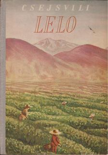Csejsvili - Lelo [antikvár]