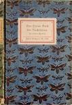 Friedrich Schnack - Das kleine Buch der Nachtfalter [antikvár]