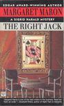MARON, MARGARET - The Right Jack [antikvár]
