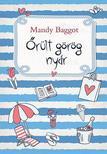 Mandy Baggot - Őrült görög nyár<!--span style='font-size:10px;'>(G)</span-->