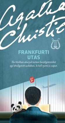 Agatha Christie - Frankfurti utas [eKönyv: epub, mobi]