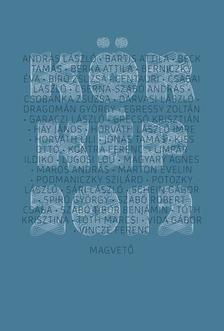 A novellákat válogatta: Király Levente - Körkép 2012