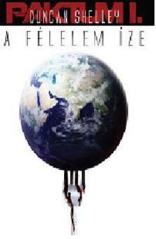 Duncan Shelley - A félelem íze