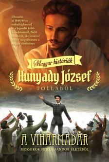 HUNYADY JÓZSEF - A VIHARMADÁR /MAGYAR HISTÓRIÁK