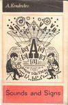 Kondratov, A. - Sounds and Signs [antikvár]