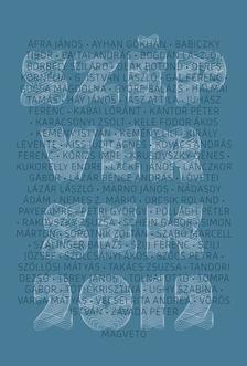 A verseket válogatta: Péczely Dóra - Szép Versek 2012