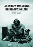Game Ultimate - Learn How to Survive in Fallout Shelter [eKönyv: epub, mobi]