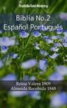 TruthBeTold Ministry, Joern Andre Halseth, Cipriano De Valera - Biblia No.2 Espanol Portugués [eKönyv: epub, mobi]