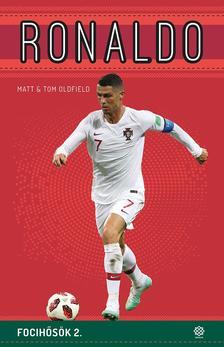 Oldfield, Matt - Oldfield, Tom - Ronaldo