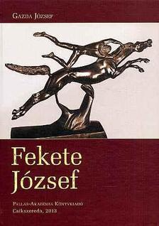 Gazda József - Fekete József