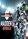 Guides Game Ultimate Game - Madden NFL Mobile Walkthrough and Strategy Guide [eKönyv: epub,  mobi]