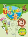 Lengyel Orsolya - Ügyesítő - Játékos foglalkoztató 4-7 éveseknek<!--span style='font-size:10px;'>(G)</span-->