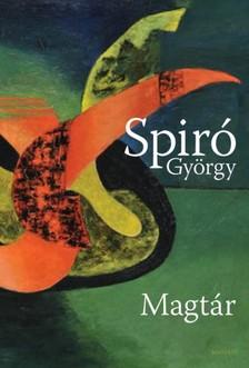 Spiró György - Magtár [eKönyv: epub, mobi]
