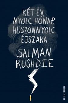 Salman Rushdie - Két év, nyolc hónap, huszonnyolc éjszaka [eKönyv: epub, mobi]