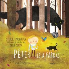 Becze Szilvia - Péter és a farkas