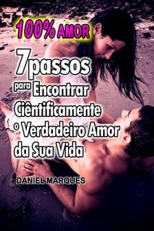 Marques Daniel - 100% Amor [eKönyv: epub, mobi]