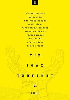 Amnesty International - Tíz igaz történet 2.