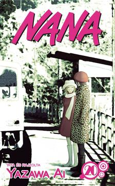 Yazawa Ai - NANA 20.