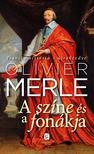 Olivier Merle - A színe és a fonákja<!--span style='font-size:10px;'>(G)</span-->