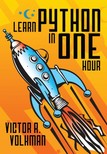 Volkman Victor R. - Learn Python in One Hour [eKönyv: epub,  mobi]