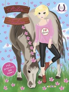 - Horses Passion - Rider Fashion 4