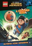 Lego DC: Másvilági liga / Superman minifigurával<!--span style='font-size:10px;'>(G)</span-->