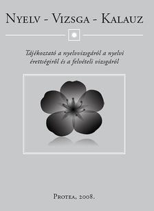NYELV - VIZSGA - KALAUZ
