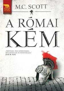 SCOTT, M.C. - A római kém