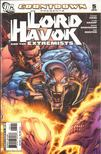 Tieri, Frank, Sharp, Liam, Robinson, Mark - Countdown Presents: Lord Havok & The Extremists 5. [antikvár]