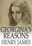 Henry James - Georgina s Reasons [eKönyv: epub,  mobi]