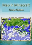 Guides Game - Map in Minecraft:Guide [eKönyv: epub,  mobi]