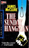 McCLURE, JAMES - The Sunday Hangman [antikvár]