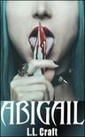 Linda Cappel L.L. Craft, - Abigail [eKönyv: epub,  mobi]