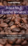 TruthBeTold Ministry, Joern Andre Halseth, Cipriano De Valera - Biblia No.3 Espanol Noruego [eKönyv: epub, mobi]