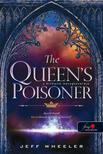 Jeff Wheeler - The Queen's Poisoner - A királynő méregkeverője (Királyforrás sorozat 1.)<!--span style='font-size:10px;'>(G)</span-->