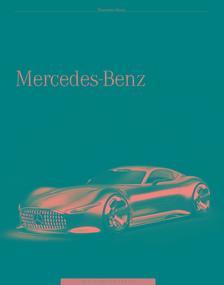 - Mercedes-Benz-Híres autómárkák