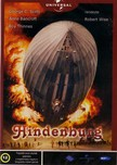 WISE, ROBERT - HINDENBURG  DVD