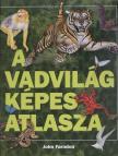 John Farndon - A vadvilág képes atlasza<!--span style='font-size:10px;'>(G)</span-->