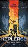 Timo Parvela - Kepler 62 - Első könyv: A játék<!--span style='font-size:10px;'>(G)</span-->