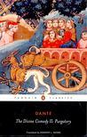 Dante Alighieri - The Divine Comedy 2: Purgatory [antikvár]