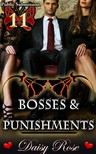 Rose Daisy - Bosses & Punishments - Book 11 of Public Submission [eKönyv: epub,  mobi]