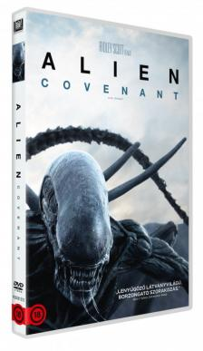 SCOTT - ALIEN - COVENANT