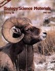 - Biologiai/tudományos anyagok (Biology/science Materials) [antikvár]