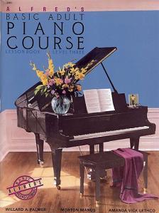 ALFRED'S PREIMIER PIANO COURSE LESSON BOOK, LEVEL THREE