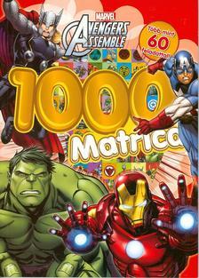- Avengers Assemble - 1000 matrica