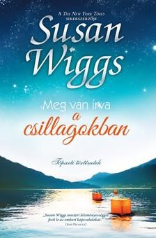 Susan Wiggs - Meg van írva a csillagokban (Tóparti történetek 11.)  [eKönyv: epub, mobi]
