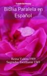 TruthBeTold Ministry, Joern Andre Halseth, Cipriano De Valera - Biblia Paralela en Espanol [eKönyv: epub,  mobi]
