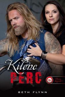 Beth Flynn - Kilenc perc (Kilenc perc 1.)