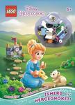 - Lego Disney Princess: Ismerd meg a hercegnőket