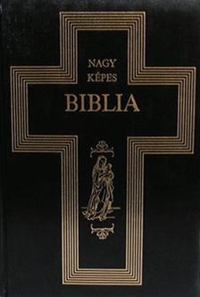 - NAGY KÉPES BIBLIA